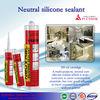 Neutral Silicone Sealant supplier/ silicone sealant for laminated wood/ high temperature black rtv silicone sealant