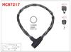 Anti-theft Chain Lock,Bike Lock,Motorcycle Key Lock HC87217