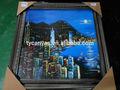 hochwertige Ölgemälde auf leinwand Landschaft china hersteller