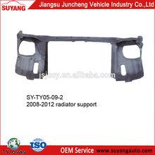 Suyang Toyota Hiace Metal Sheet Auto Body Parts