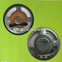 2 inch 8ohm 1w competitive waterproof bluetooth speaker