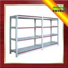 Warehouse Palleting Rack System / Metal Storage Rack / Rack Forming Machine