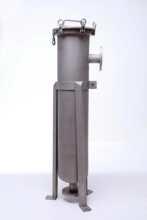 Stainless Steel filter/Bag Filter Housings for coconut oil