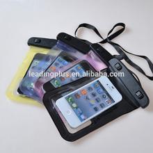 PVC Phone Waterproof Case,wholesale mobile waterproof case cover