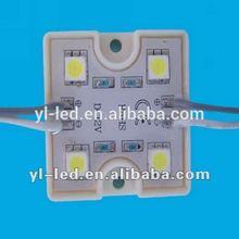 Hot sale best price led module 5050 plastic waterproof IP67