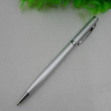 Branded metal ball pen
