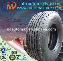 Netherlands DAF CF 8X4 tipper tyre 385/65R22.5