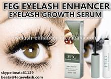 Top eyelash cosmetic FEG Eyelash Enhancer 2014 hot selling make a record sale