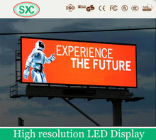 led electronic digital substitute board display led p4mm display high quality led display pcb board