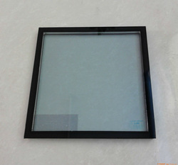 Best Selling Rubber Band Double Glazing / Insulated Glass