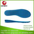 Weichen, flexiblen gummisohle für mädchen sandalen
