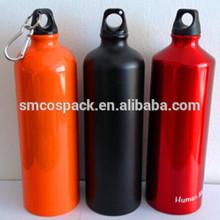 Eco-friendly 400ml aluminum water bottle(BPA free)