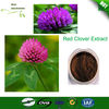 Manufacturer supply pure red clover extract isoflavone hplc