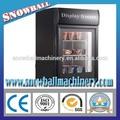 20l-50l mini-arbeitsplatte Eis display gefrierschrank