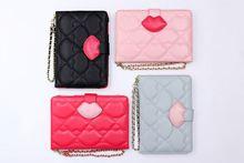 Fezzil Cheap New Design Raised Bezel cellphone crystal cases for ipad mini2
