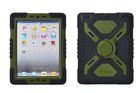 Fezzil Cool New Design Flip Dockable cellphone waterproof case for ipad mini2
