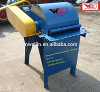 Semi-Automatic Sisal Fiber Extracting Machine/Fiber Decorticator