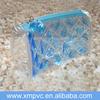 Plastic Mini Clear PVC Cosmetic Bag XYL-D-C646
