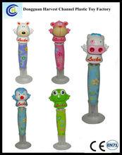 custom different animal shape promotional pen