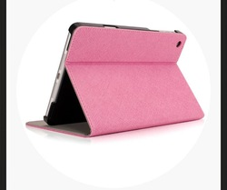 Fezzil PixelSkin New Design View colorful silicone mobile phone cases for ipad mini2