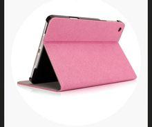 Fezzil Premium New Design Flip clear plastic phone cover for ipad mini2