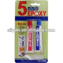 5 min. epoxy glue