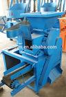 Good quality wood ball briquette press machine