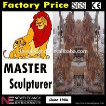 statues déesse hindoue