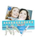 Delievry rápido Teeth Whitening Home kit, Los dientes blanqueador de dientes para blanquear Kits