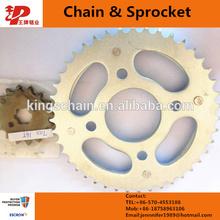 Favorites Compare TITAN CG125 motorcycle chain sprocket 428