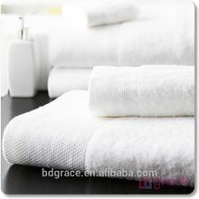 Wholesale alibaba Solid Color Pakistan Cotton Bath Towels Hotel Supply