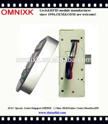 electronic code keypad locker lock PW206Z for swimming pool cabinet