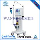 AV-2000B1 Vertical Type Medical Ventilator Price