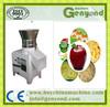 advanced apple cutting machine/apple cutter machine