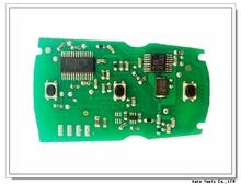 3 button 433MHz for BMW 3 5 Class pcb hand free AK006042