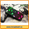 Colorful Butterfly Color Changing Case For iphone 5s