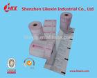 thermal printed paper rolls