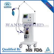 AV-2000B2 Ventilator Machine Price
