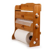 /product-gs/bamboo-3-tier-kitchen-towel-cling-film-tin-foil-holder-1920663459.html