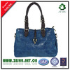2014 custom leather woman bag manufacturers in mumbai