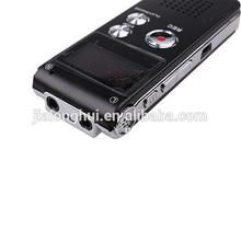 Digital Voice Telephone Recorder MP3 WMA Mic USB Digital Voice Recorder built in 8G