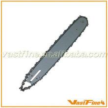 Venta al por mayor motosierra/sierra cadena de la barra guía y cadena de la sierra se adapta stihl ms 260 026