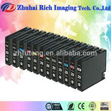 PGI-29 Series Ink Cartridge Compatible For Canon PIXMA PRO-1