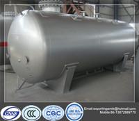 12000 liter lpg gas storage tank for sale