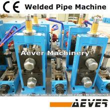 hot sale welded rectangular tube roll former/shaper/tool/mechanism