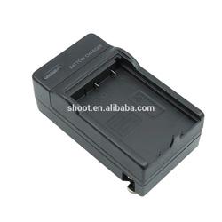 Factory Cheap Battery Charger for Fuji Fujifilm NP60/NP120 Casio NP30 PENTAX Sony