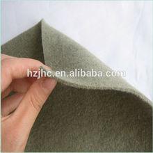 Polyester automotive needle punch carpet