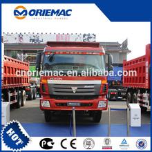 Foton AUMAN EX6 mini dump trucks for sale 8X4