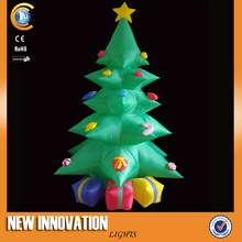 Inflatable Tree Decoration