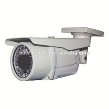 WDR Dome Camera